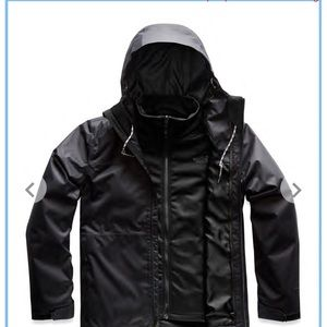 Mens Northface Jacket